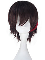economico -Parrucche Cosplay Cosplay Cosplay Anime Parrucche Cosplay 83.82 cm CM Tessuno resistente a calore Tutti