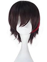 Недорогие -Косплэй парики Косплей Косплей Аниме Косплэй парики 83.82 cm См Термостойкое волокно Все
