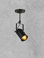 Недорогие -Прожектор Потолочный светильник 110-120Вольт / 220-240Вольт Лампочки не включены