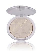 abordables -Une Couleur Poudre Bronzeurs Stabilos 1 pcs Longue Durée / Correcteur Œil / surligneur / Visage Mode durable Quotidien Maquillage Cosmétique