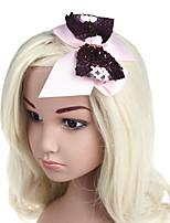 Недорогие -Дети Девочки Бабочка Аксессуары для волос