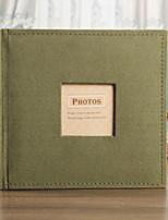 Недорогие -Фотоальбомы Семья На каждый день Прямоугольный Для дома