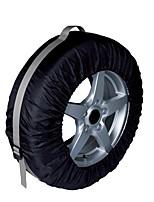 abordables -Cobertura completa Cubiertas de neumáticos de repuesto Coolmax Universal Motores generales Todos los Años For Todas las Temporadas