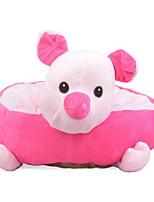 Недорогие -Мягкий Одежда для собак Кровати Животное Зеленый / Розовый Собаки / Коты / Маленькие зверьки