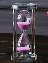 Недорогие -1шт стекло Простой стиль для Украшение дома, Подарки Дары