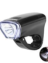 abordables -Lampe Avant de Vélo LED Cyclisme Imperméable / Largage rapide / Poids Léger AA / 14500 400 lm Lumens Cyclisme