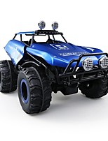 cheap -RC Car 2.4G Stunt Car / Drift Car 1:18 Brushless Electric KM/H