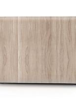 """Недорогие -MacBook Кейс Имитация дерева ПВХ для MacBook Pro, 13 дюймов / MacBook Air, 13 дюймов / New MacBook Air 13"""" 2018"""
