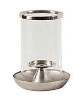 Недорогие -Европейский стиль стекло / Железо Аксессуары На одну свечу 1шт, Свеча / подсвечник