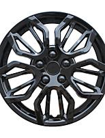 cheap -1 Piece Hub Cap 14 inch Fashion Plastic / Metal Wheel CoversForuniversal General Motors All years