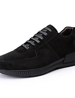cheap -Men's Mesh Spring Comfort Sneakers Black / Gray