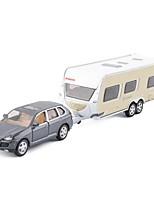 abordables -Petites Voiture Bus Automatique Design nouveau Alliage de métal Tous Enfant / Adolescent Cadeau 1 pcs