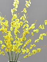 Недорогие -Искусственные Цветы 1 Филиал Классический Модерн Вечные цветы Букеты на пол