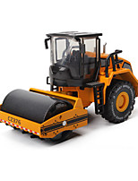 cheap -Toy Car Construction Truck Set / Dozer / Wheel Excavator Vehicles / Construction Vehicle City View / Cool / Exquisite Metal All Teenager Gift 1 pcs