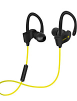 cheap -JTX XL4 Ear Hook Wireless Headphones Earphone Acryic / Polyester Sport & Fitness Earphone with Microphone / with Volume Control Headset