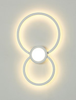 cheap -UMEI™ New Design / Creative Modern / Contemporary Flush Mount wall Lights Living Room / Study Room / Office Aluminum Wall Light 110-120V / 220-240V 20 W