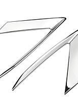 abordables -2pcs Voiture Sourcil léger Business Type de pâte For Lampe Frontale For Cadillac XT5 Toutes les Années