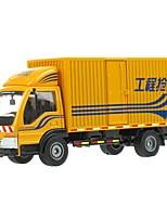 abordables -Petites Voiture Camion Camion / Camion de transporteur Vue de la ville / Cool / Exquis Métal Tous Enfant / Adolescent Cadeau 1 pcs