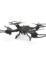 baratos -RC Drone S5HW 30W BNF 4CH 6 Eixos 2.4G Com Câmera HD 640*480 0.3MP Quadcópero com CR Retorno Com 1 Botão / Modo Espelho Inteligente / Vôo Invertido 360° Controle Remoto / 1 Cabo USB / 1 Bateria Por