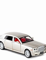cheap -Toy Car Race Car / SUV Car New Design Metal Alloy All Child's / Teenager Gift 1 pcs