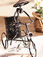 cheap -1pc Metal European Style for Home Decoration, Decorative Objects / Home Decorations Gifts