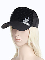 cheap -Unisex Basic / Holiday Baseball Cap - Solid Colored