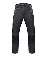 baratos -DUHAN DK-06 Roupa da motocicleta CalçasforTodos Tecido Oxford Todas as Estações Resistente ao Desgaste / Impermeável / Respirável