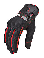 cheap -Madbike Full Finger Unisex Motorcycle Gloves Mixed Material Touch Screen / Breathable / Wearproof