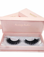 cheap -1 pcs lash False Eyelashes Best Quality / Pro Makeup Eye Professional / Trendy Event / Party / Daily Wear Daily Makeup / Halloween Makeup / Party Makeup Natural Curly Cosmetic Grooming Supplies