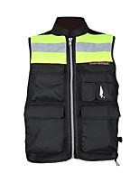 economico -RidingTribe JK-32 Abbigliamento moto Giacca di pelleforTutti Nylon / Poliestere Per tutte le stagioni Protezione / Riflettente