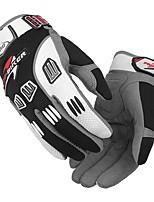 cheap -PRO-BIKER Full Finger Unisex Motorcycle Gloves Microfiber / Spandex Lycra Breathable / Professional