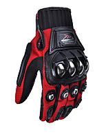 abordables -Madbike Doigt complet Unisexe Gants de moto Matériel mixte Respirable / Antiusure / Protectif