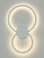 Недорогие -UMEI™ Новый дизайн / Творчество Модерн Гостиная / Кабинет / Офис Алюминий настенный светильник 110-120Вольт / 220-240Вольт 20 W