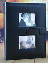 cheap -Photo Albums Novelty Modern / Contemporary Rectangular For Home
