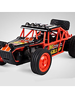 cheap -RC Car YED1701 4CH Infrared Stunt Car 1:32 30 km/h KM/H