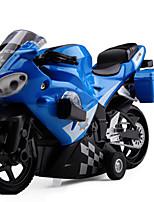 Недорогие -Игрушечные машинки Мотоспорт Транспорт Вид на город Cool утонченный Металл Для подростков Все Мальчики Девочки Игрушки Подарок 1 pcs