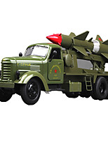 cheap -Toy Car Vehicles / Transporter Truck City View / Cool / Exquisite Metal All Teenager Gift 1 pcs