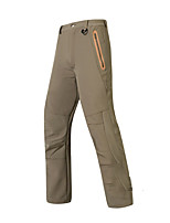 cheap -Men's Hiking Pants Outdoor Fast Dry, Quick Dry, Wearable Spandex Pants / Trousers / Bottoms Hiking / Outdoor Exercise / Multisport
