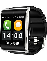 cheap -Smartwatch DM2018 for Android 4.3 and above Heart Rate Monitor / Pedometers / Calories Burned / GPS / Hands-Free Calls / Video / Media Control Pedometer / Call Reminder / Activity Tracker / Sleep