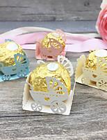Недорогие -Вечеринка для будущей матери / День рождения Розовая бумага Свадебные украшения Креатив Все сезоны