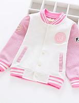cheap -Kids / Toddler Girls' Color Block Long Sleeve Suit & Blazer