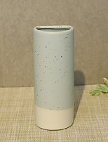 baratos -Flores artificiais 0 Ramo Clássico Moderno / Contemporâneo / Estilo simples Vaso Flor de Mesa