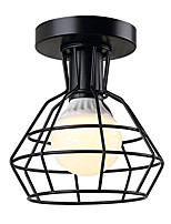 cheap -OYLYW Flush Mount Ambient Light - Mini Style, 110-120V / 220-240V Bulb Not Included