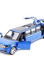 abordables -Petites Voiture SUV Véhicules Design nouveau Alliage de métal Tous Adolescent Cadeau 1 pcs