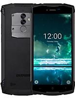 """Недорогие -DOOGEE S55 Lite 5.5 дюймовый """" 4G смартфоны ( 2GB + 16Гб 8 mp / 13 mp MediaTek MT6739 5500 mAh mAh )"""