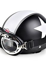 Недорогие -HEROBIKER TK-01 Каска Взрослые / Для подростков Все / Универсальные Мотоциклистам Анти-Ветер / Anti-Dust / Тепловая / Теплый