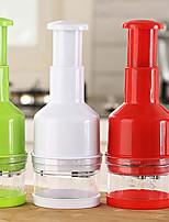 Недорогие -Кухонные принадлежности пластик Простой / Экологичные / Инструменты Для фруктов и овощей Многофункциональный / Для фруктов / Для овощного 1шт