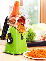 abordables -Herramientas de cocina Inoxidable Nuevo diseño / Múltiples Funciones / Cocina creativa Gadget Herramientas de Cortar / Pelador y del rallador / Juegos de herramientas de cocina Múltiples Funciones