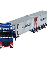 abordables -Petites Voiture Camion Camion / Camion de transporteur / Véhicule de Construction Vue de la ville / Cool / Exquis Métal Tous Enfant / Adolescent Cadeau 1 pcs