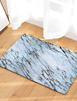 cheap -Area Rugs Casual / Modern Polyster, Rectangular Superior Quality Rug